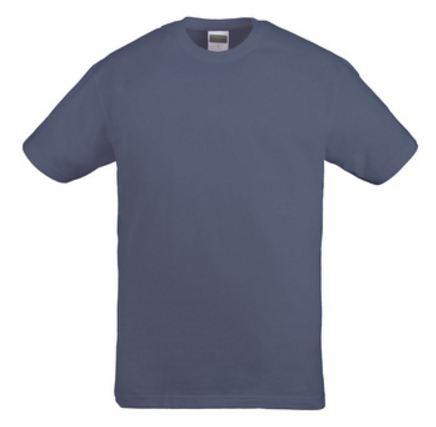 5CRON CROSS PRO kék póló
