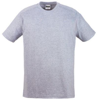 5HIKG HIKE szürke környakas póló
