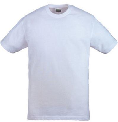 5TRIW TRIP fehér környakas póló