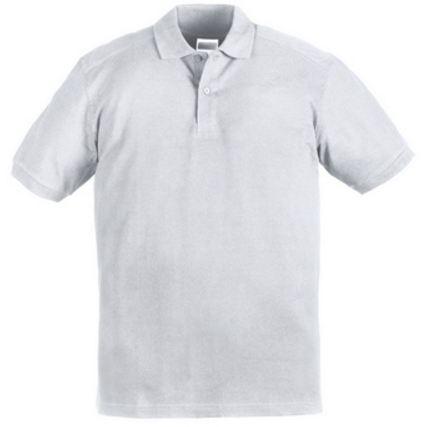 5SAWF SAFARY fehér teniszpóló