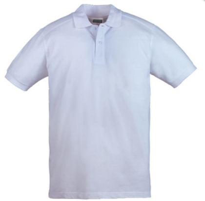 5RANW RANGE PRO fehér teniszpóló