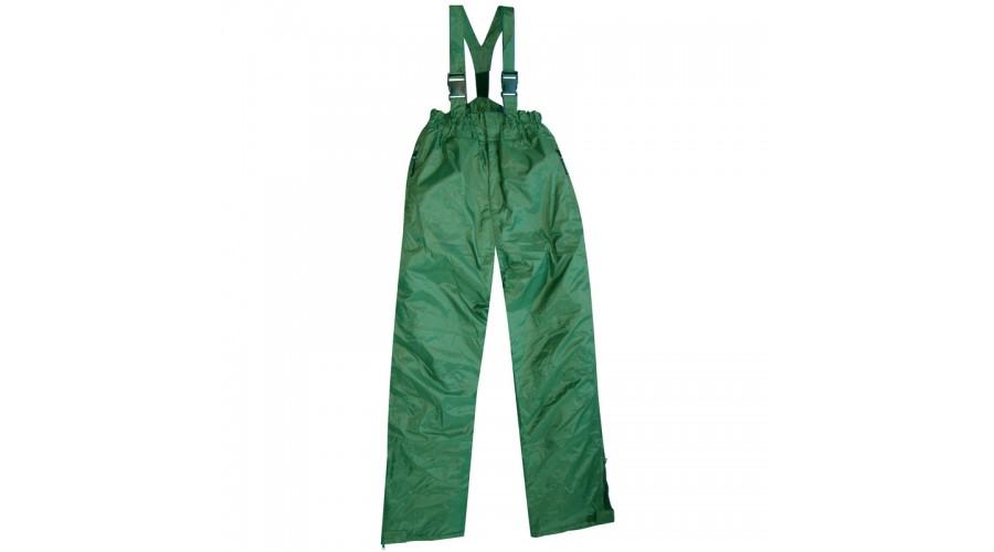 Y53210 FINEK zöld nadrág