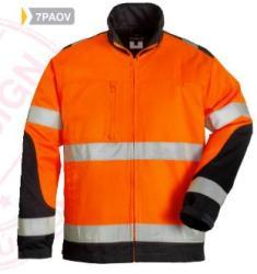 7PAOV PATROL kabát narancs/sötétkék