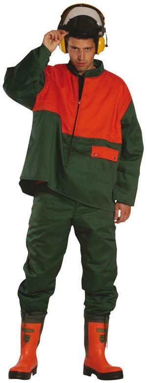 L334 vágásbiztos védőkabát