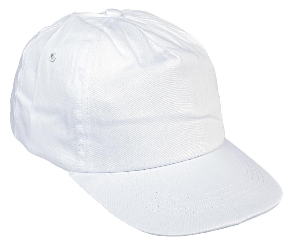 LEO baseball sapka fehér