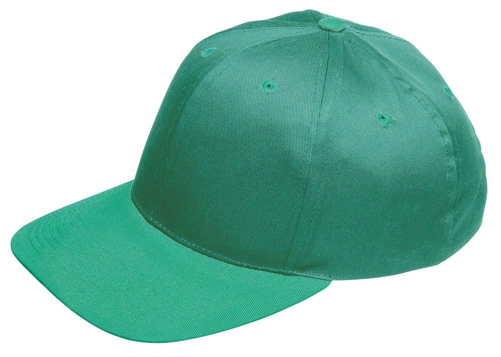 BIRRONG beütődés elleni sapka zöld