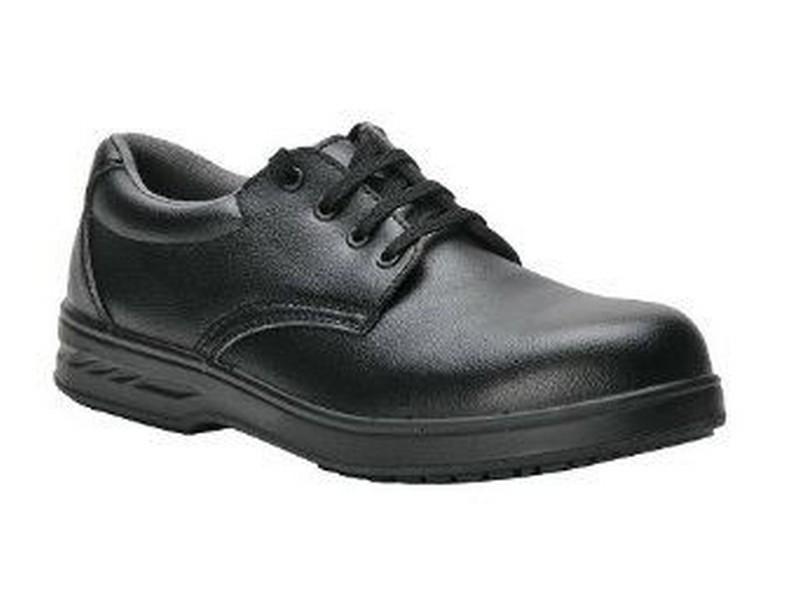 FW80 Steelite S2 félcipő fekete