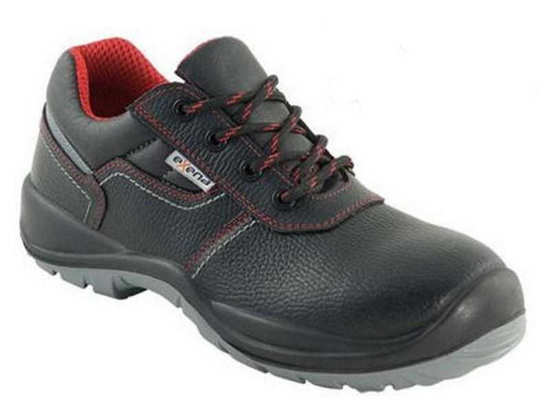 SICILIA S3 kompozit védőcipő