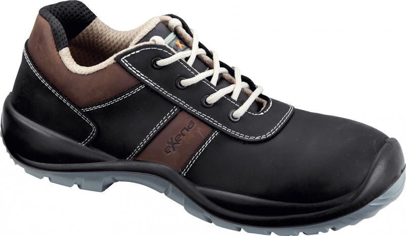 CIPRO S3 fémmentes cipő