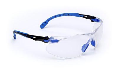 3M 1101 SOLUS1000 víztiszta szemüveg