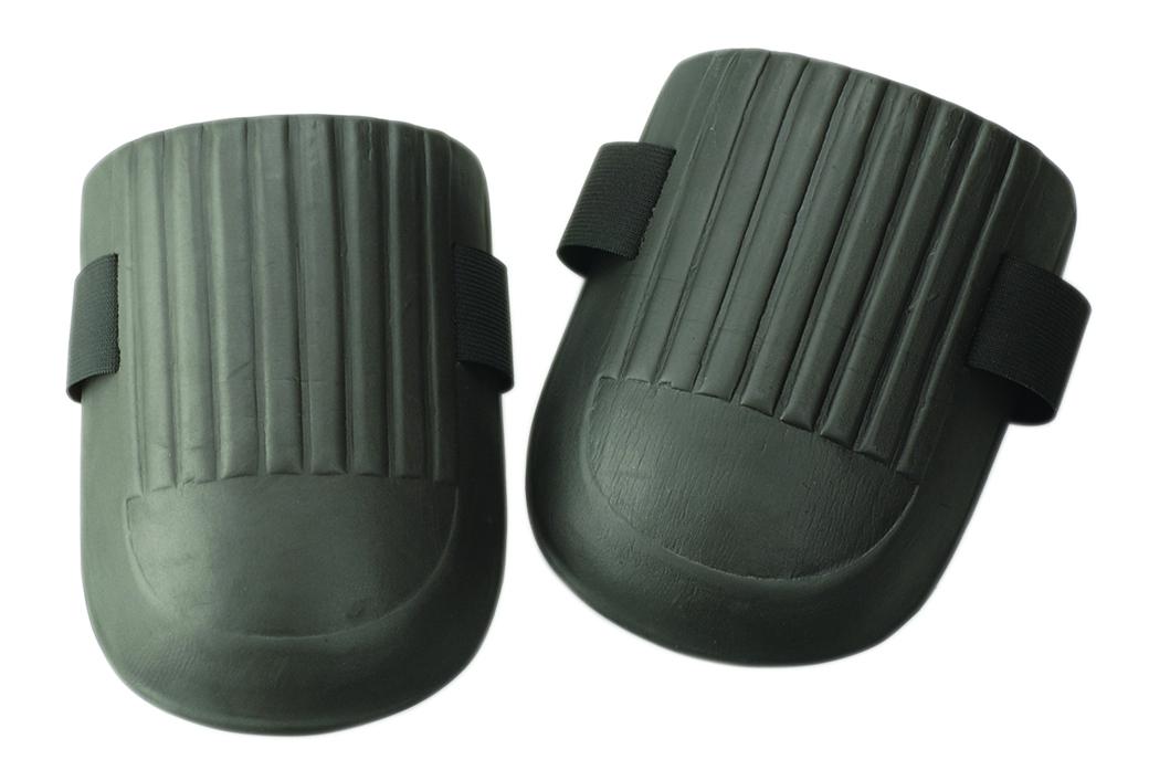 SE2850 Szivacsos térdvédő, gumi pánttal