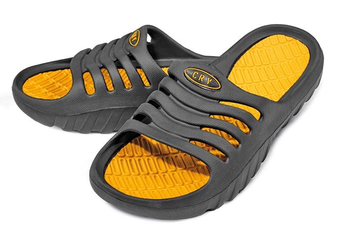 SENNEN LADY papucs sárga