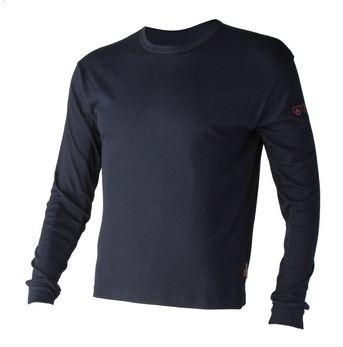 8MSPTN SPURR hosszú ujjú póló sötétkék