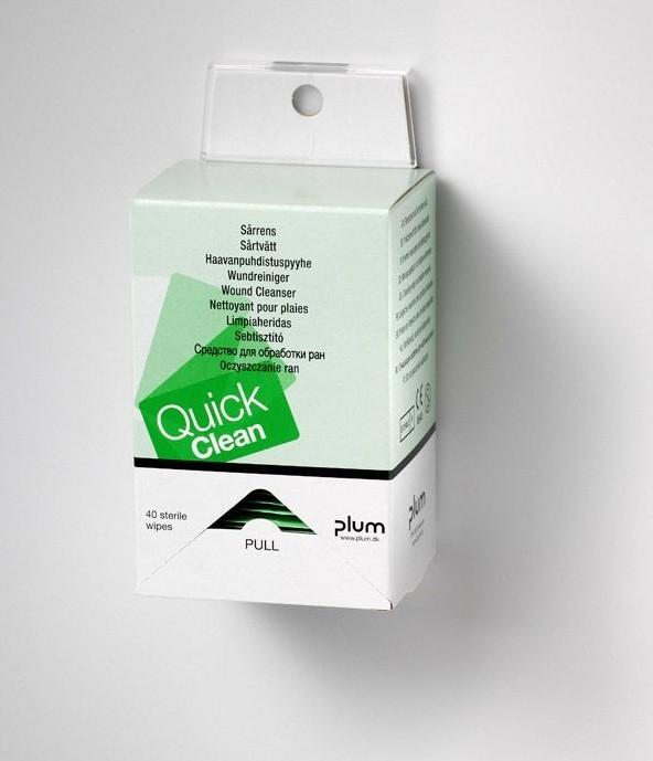 PL5551 Quickclean sebtisztító kendő