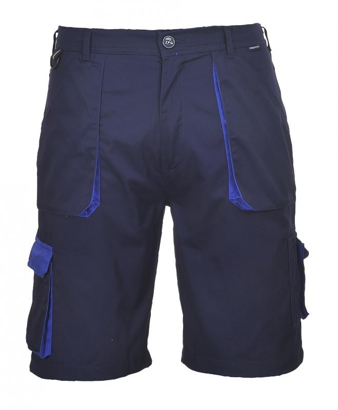 TX14 Texo rövidnadrág, navy