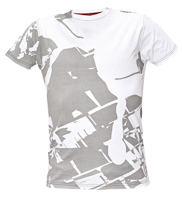 TIMARU póló fehér