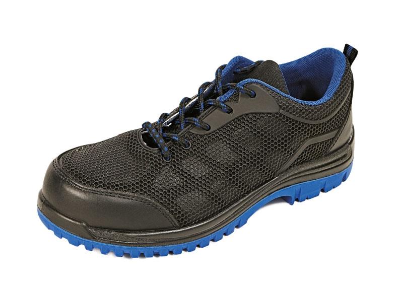 ISSEY S1P cipő fekete-kék