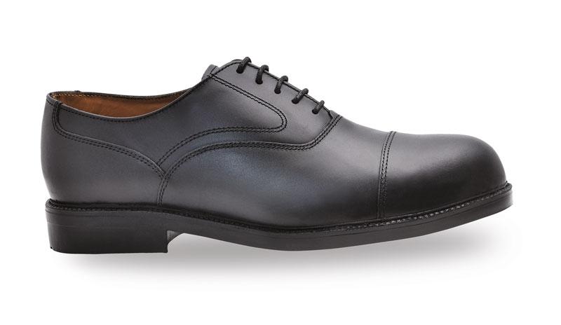 OXFORD S3 fémmentes cipő