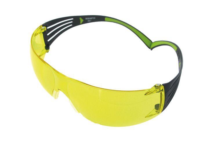 SECURE FIT SF400 sárga szemüveg
