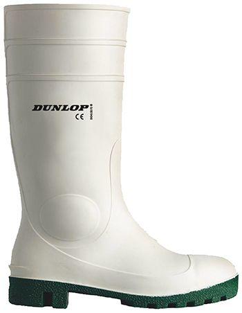 DUNLOP Hygrade Safety SB PVC csizma