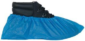 45240 kék nylon cipővédő