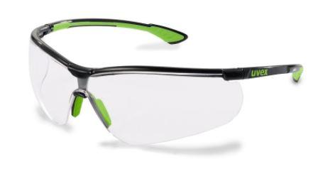 U9193265 UVEX SPORTSTYLE víztiszta szemüveg