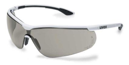 U9193280 UVEX SPORTSTYLE füstszínű szemüveg
