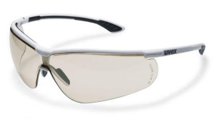 U9193064 UVEX SPORTSTYLE víztiszta szemüveg