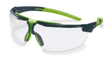 U9190.075 UVEX I-3 s víztiszta szemüveg