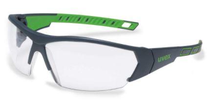 U9194.175 UVEX I-WORKS víztiszta szemüveg
