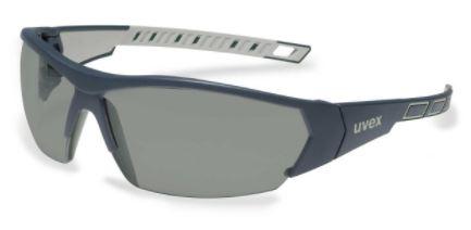 U9194.270 UVEX I-WORKS füstszínű szemüveg
