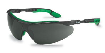 U9160.045 UVEX I-VO IR5 hegesztő szemüveg
