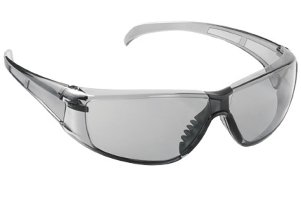 60543 TIGHLUX füstszínű szemüveg