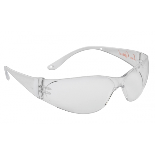 60550 POKELUX víztiszta szemüveg