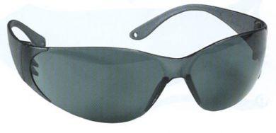 60559 POKELUX füstszínű szemüveg, kis méret