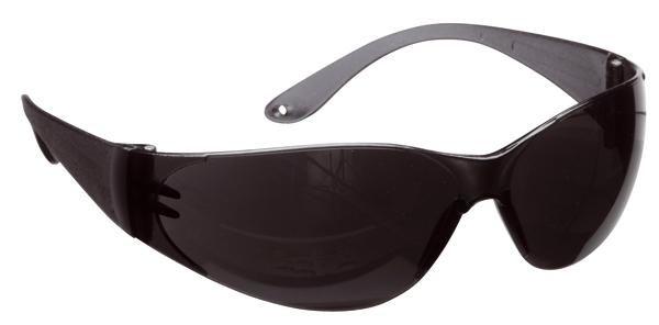 60554 POKELUX füstszínű szemüveg