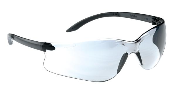 60560 SOFTILUX víztiszta szemüveg