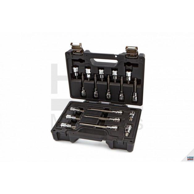 923E-TX/C18 BETA EASY dugókulcs készlet