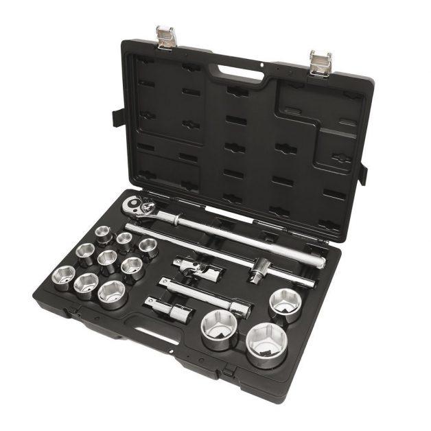 928E/C17 BETA EASY dugókulcs készlet