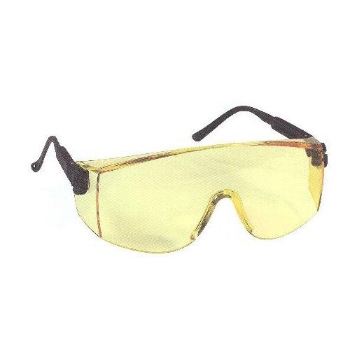 60336 VERILUX sárga szemüveg