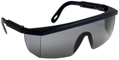 60363 ECOLUX füstszínű szemüveg