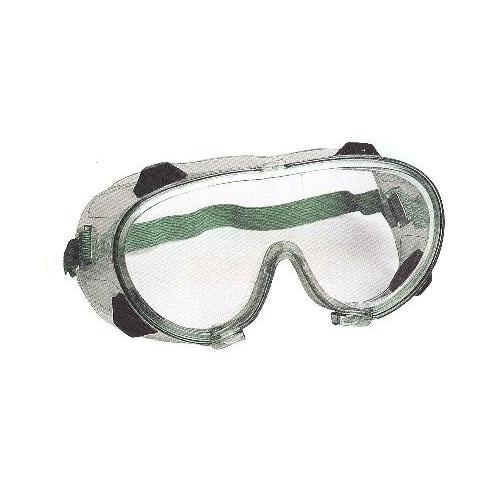 60600 CHIMILUX víztiszta, vegyszerálló, páramentes szemüveg