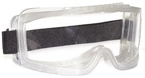60660 HUBLUX víztiszta szemüveg