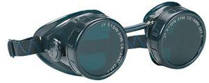 60800 DUOLUX összecsukható IR5 hegesztő szemüveg