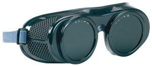 60801 SPARTALUX IR5 hegesztő szemüveg szellőzős