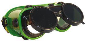 60820 REVLUX felhajthatós IR5 hegesztő szemüveg