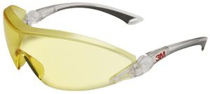 3M 2842 sárga szemüveg