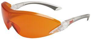 3M 2846 narancs szemüveg
