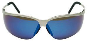 3M 71461 METALIKS SPORT kék tükrös szemüveg