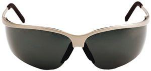 3M 71461 METALIKS SPORT szürke szemüveg